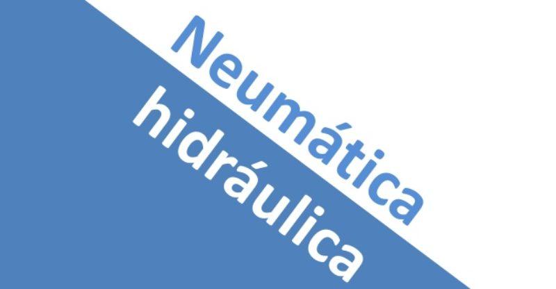 Curso de neumatica e hidraulica